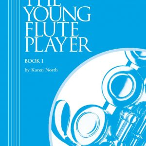 The Young Flute Player - Karen North - Book 1