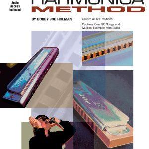 Hal Leonard Complete Harmonica Method - Diatonic Harmonica