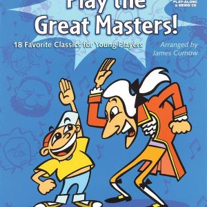 Play The Great Masters French Horn